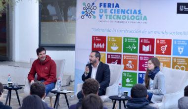 Feria de Ciencias y Tecnología de la UAI reunió a más de 300 estudiantes