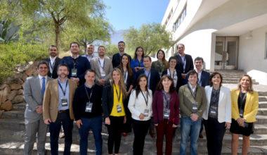 Bienvenida Advanced MBA 2019 -2020