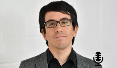 Guillermo Jiménez y la Nueva Constitución