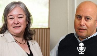 Mariana Bargsted y Patrizio Polizzi profundizan sobre la percepción laboral de los chilenos