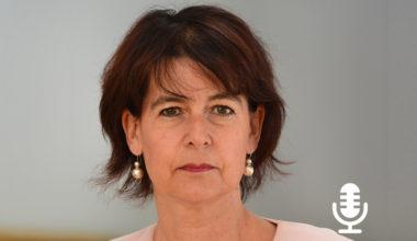 Verónica Undurraga y el rol de la mujer en el proceso constituyente