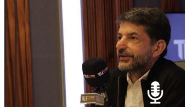 Claudio Agostini y el acuerdo tributario