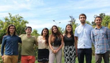 Biohuella UAI: trabajando por la sustentabilidad y acción ambiental