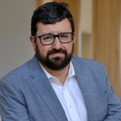 Daniel Chernilo