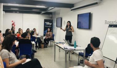 GobLab participa de encuentro anual de la Red InnoLabs en Argentina