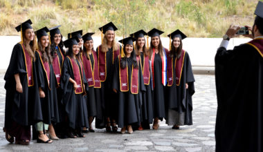 8 países representados en la graduación del MBA Full Time Internacional Programme