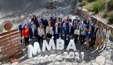 Mi experiencia en el Multinational MBA