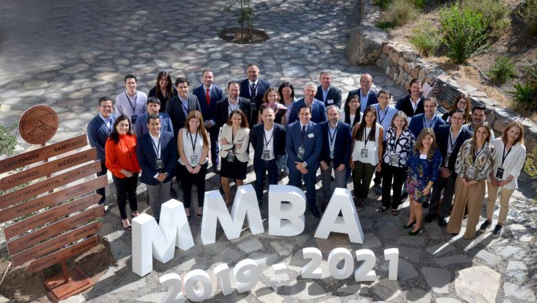 Mi experiencia en el Multinational MBA