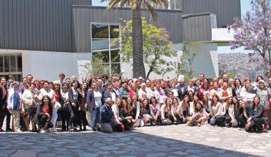 Formación para Dirigentes Mayores en la región de Valparaíso