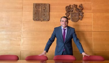 Doctor en Management UAI lidera modernización en universidad del sur de Chile