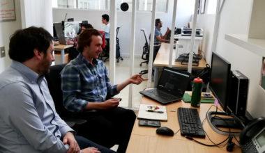 Científico de datos de MIT realiza pasantía en el GobLab