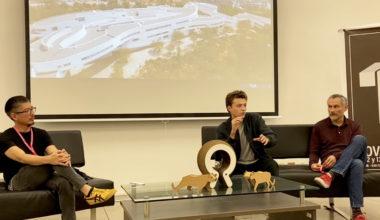 Alumno del Design Lab expone en Congreso Académico de Diseño en Perú