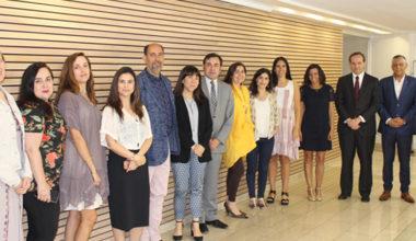 """UAI realiza encuentro de """"Mujeres en la Academia"""""""