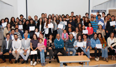"Emprendimiento Escolar ""Impacta 2019"""