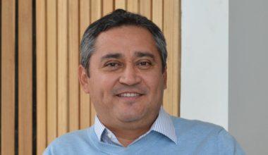 Profesor FIC Rolando de la Cruz se adjudica proyecto Concurso Redes Internacionales entre Centros de Investigación