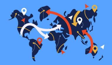 Desafíos internacionales 2020