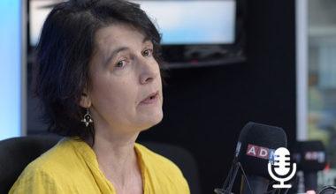 Verónica Undurraga y los alcances de una nueva constitución