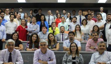 Más de 50 profesionales finalizan nueva versión del Diplomado en Project Management
