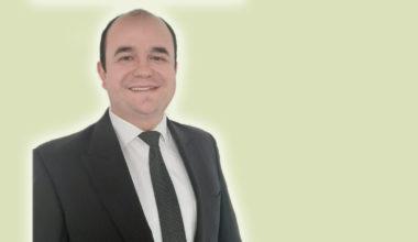 Felipe Arias, de alumno a profesor de la UAI