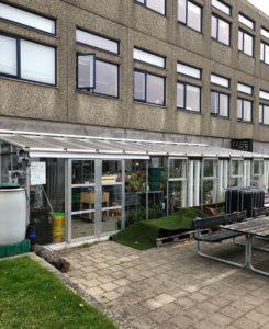 Fab Lab, Universidad de Roskilde, Dinamarca. www.fablab.ruc.dk/
