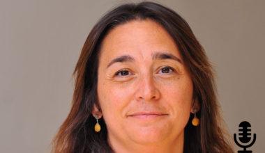 María José Naudon y la crisis chilena