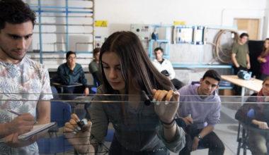 Las Ingenierías UAI celebran el Día Internacional de la Mujer y la Niña en la Ciencia