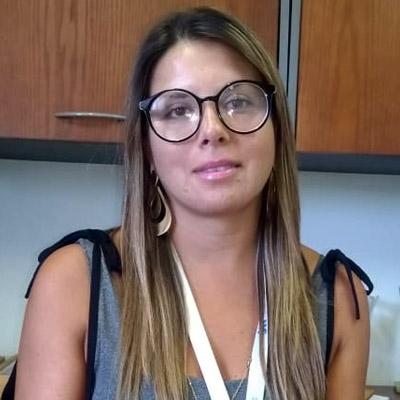 Cynthia Gallardo