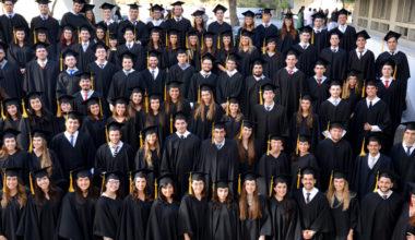 Graduación Magíster en Economía y Magíster en Economía y Políticas Públicas