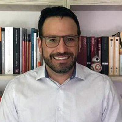 Mauricio Gallardo