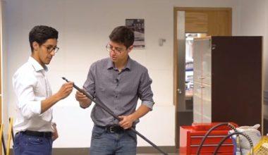 Estudiantes UAI desarrollan innovadora tecnología para la industria minera