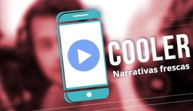 Cooler UAI: narrativas frescas