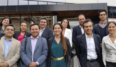 ¿Cómo promover una infraestructura integrada de datos en Chile?