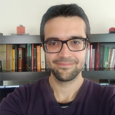 Rodrigo Escribano