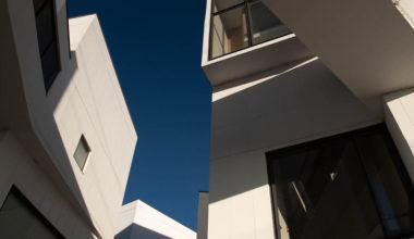Nuevo Edificio UAI en Campus Peñalolén