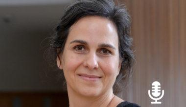 Susana Eyheramendy: estadística y pandemia Covid-19 en Chile