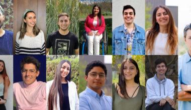 Nuevos representantes estudiantiles UAI