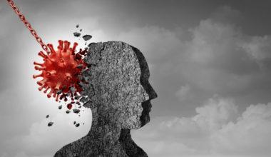 Salud mental en tiempos de Coronavirus