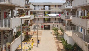Proyecto de vivienda social de profesor Tomás Folch es reconocido en revista internacional
