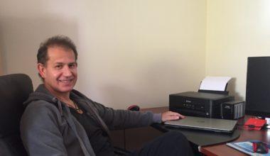Profesor Pablo Pincheira en el top 10 de los economistas con más productividad científica de la década