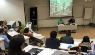 """Nuevos avances en proyecto """"Historia de la democracia en Chile"""" del CEHIP"""