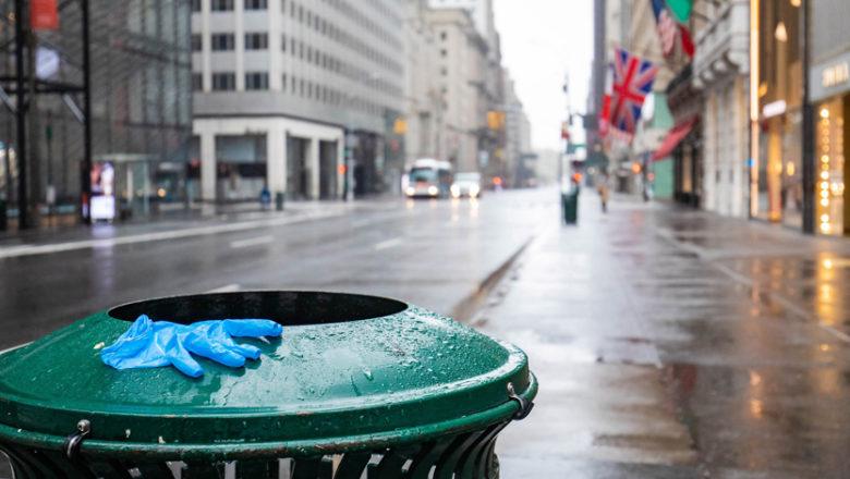 La pandemia desde el trabajo consular en Nueva York
