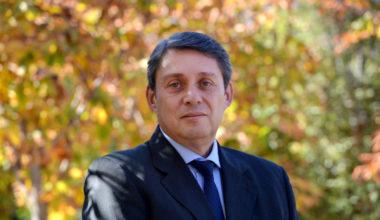 Asume director ejecutivo de Fundación Data Observatory