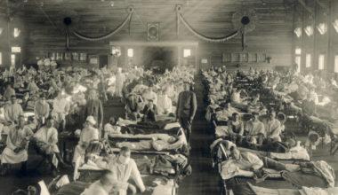 ¿Cómo enfrentó Chile la grippe española?