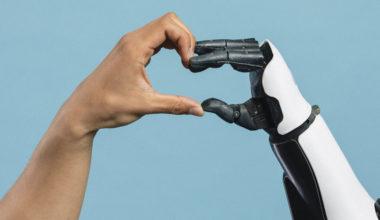 Robots sociales: ¿cuál es su efecto para niños y jóvenes?