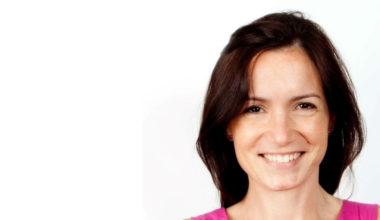 """Romina Hidalgo: """"La innovación debería plantearse buscando el impacto positivo en las personas y el ambiente"""""""