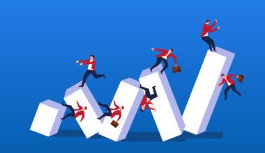Las cuatro grandes crisis que han impactado la confianza de los clientes en las empresas