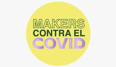 Iniciativa crowdfunding fabrica insumos para instituciones médicas