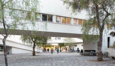 UAI dentro de las 5 mejores universidades chilenas, según Ranking QS 2021