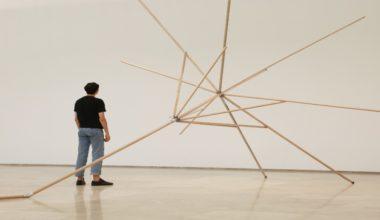 Escultura y objetos híbridos