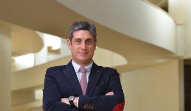 """Horacio Arredondo: """"El cambio no es un tema que afecte al currículum, sino a la forma en que se entrega"""""""